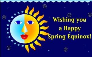 spring equinox 2