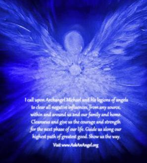 archangel michael 3