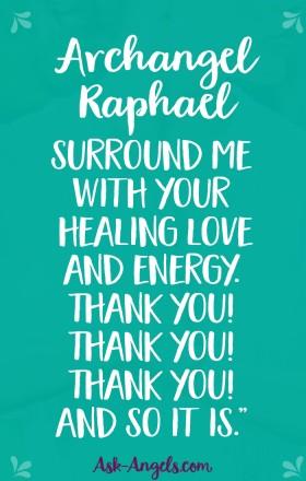 archangelraphael-prayer