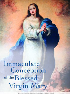 Immaculate Conception (1)